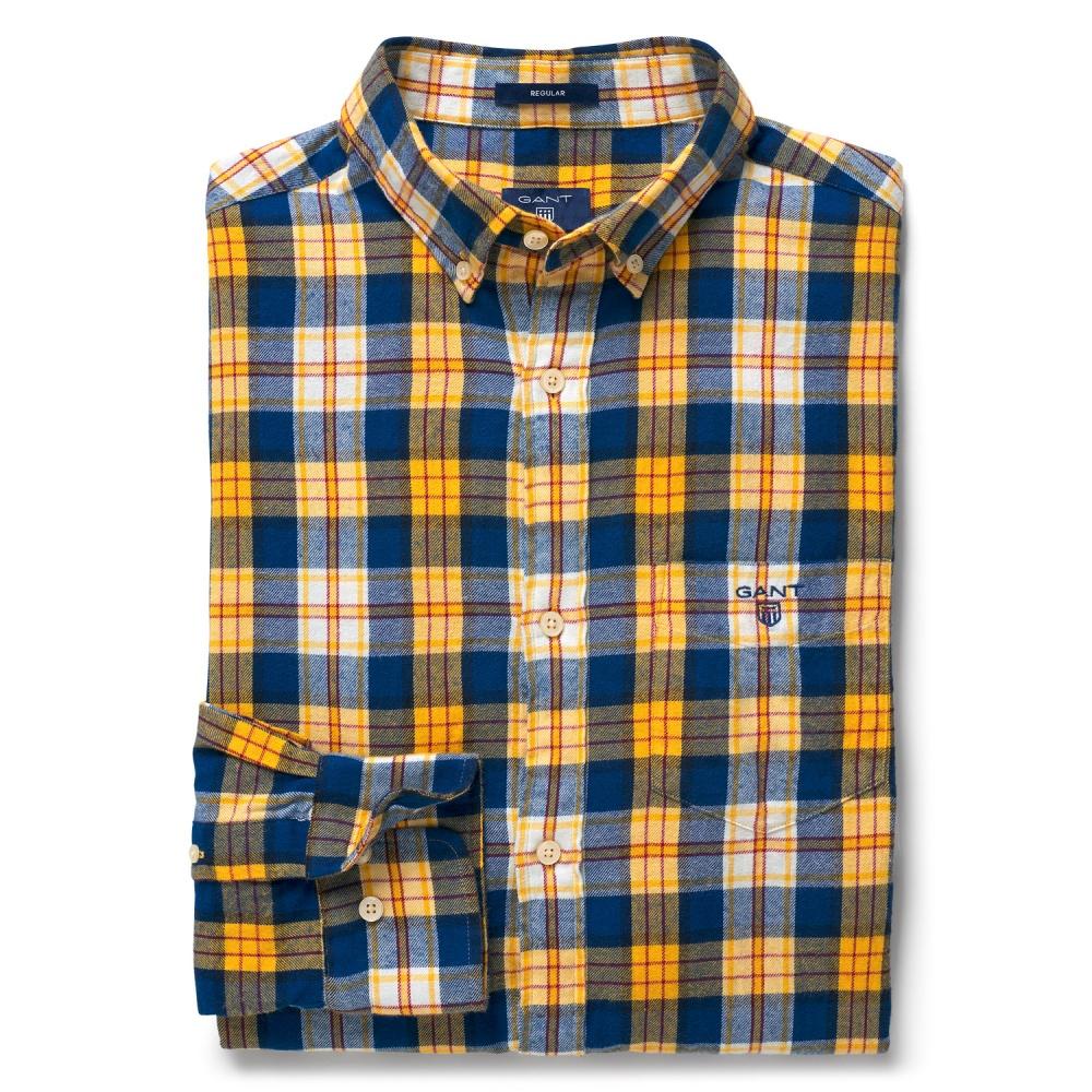venta caliente real disfruta el precio de liquidación nuevo producto Camisa cuadros Gant | ILikeToBuy | Tienda Online de Ropa Oficial de  Barbour, Gant, La Martina, Swims...