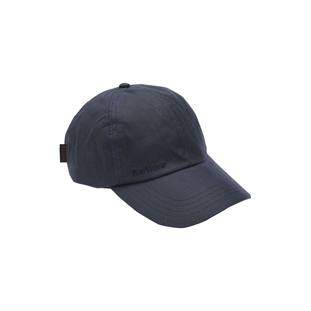 f9782a3326e64 Gorra Wax Sports Encerada Barbour