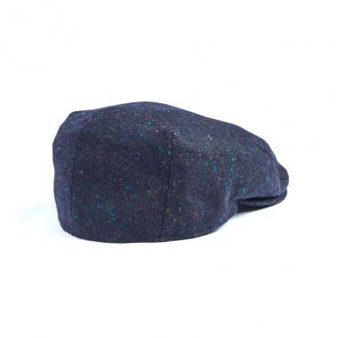 Gorra Moons Tweed Barbour  bde3b31004b