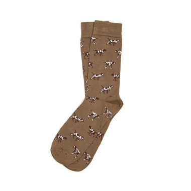 Calcetines Pointer Estampados