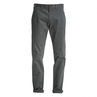 Pantalones chinos Neuston Essential oliva