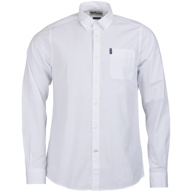 Camisa Stretch Blanco