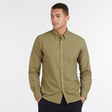 Camisa Oxford 13 Tailored