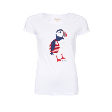 Camiseta Zoris estampada