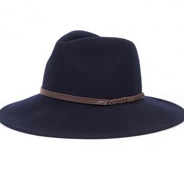 Sombrero Fedora Fieltro Deformable. Barbour d95cabb9c1c6