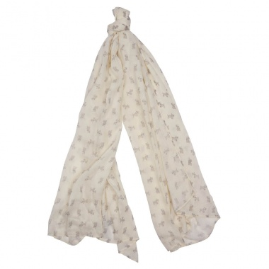 Foulard  Estampado Scottie
