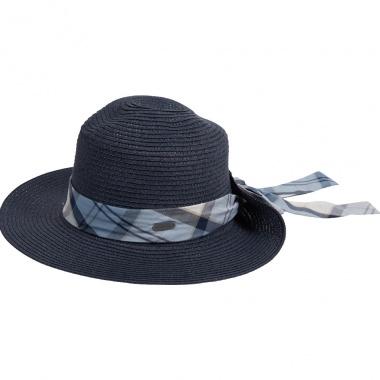 Sombrero Fedora Fieltro Deformable Barbour  8f5fadbfabb