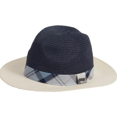 Sombrero Fedora Fieltro Deformable Barbour  bea943676071