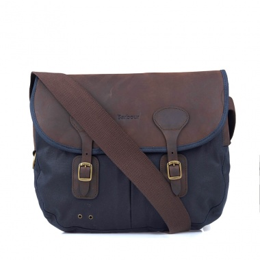 Bolsa Wax Leather Tarras