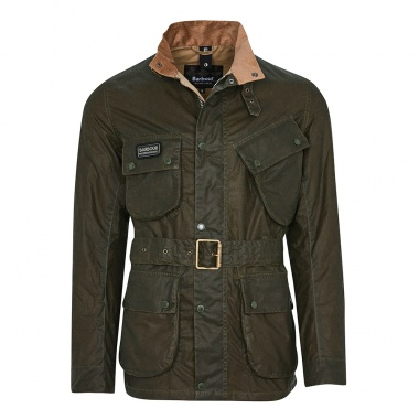 Chaqueta Lightweight SL Wax