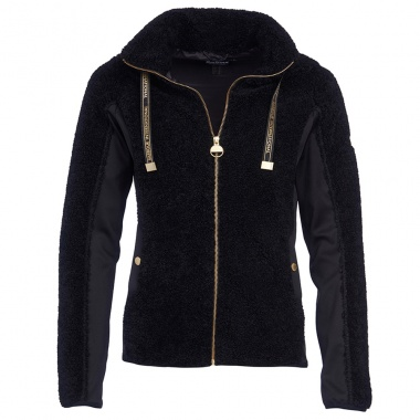 Chaqueta Competition negro