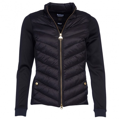 Chaqueta Everly negro
