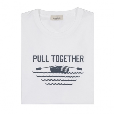 Camiseta Pull Together