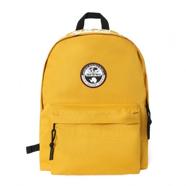 Mochila Happy Daypac amarillo