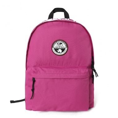 Mochila Happy Daypac purpura