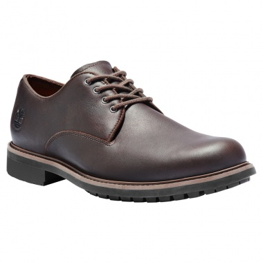 Zapatos Oxford Stormbucks marrón 0
