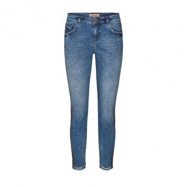 Jeans Sumner Faith azul