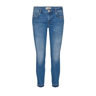 Jeans Summer Decor azul
