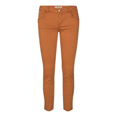 Jeans Summer Decor naranja