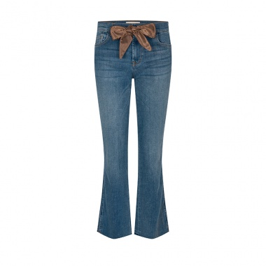Jeans Ashley azul