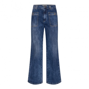Jeans Colette Free azul