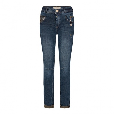 Jeans Nelly Heritage azul