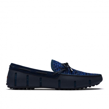 Mocasín Lace Lux Loafer