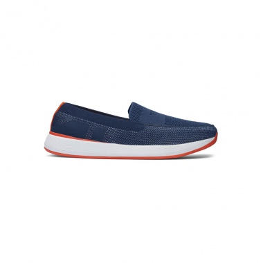 Mocasín Breeze Wave marino