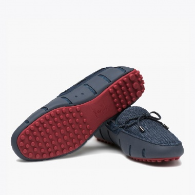 Mocasines Penny Lux