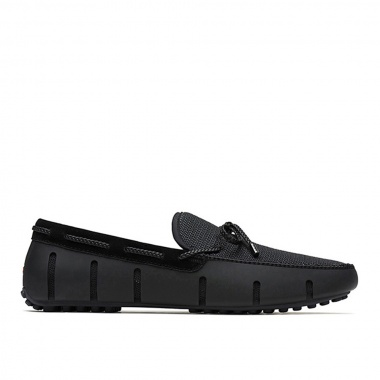 Mocasín Penny Lux Loafer negro