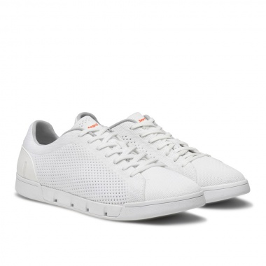 Zapatillas Breeze Tennis blanco