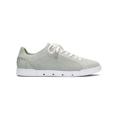 Zapatillas Breeze Tennis gris