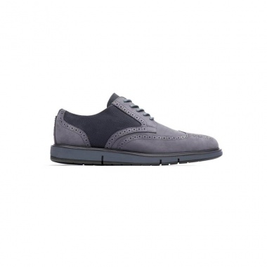 Oxfords Motion Wing