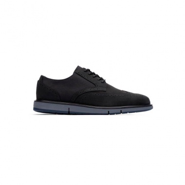Oxfords Motion Wing negros