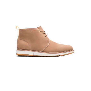 Zapatos Motion Chukk camel
