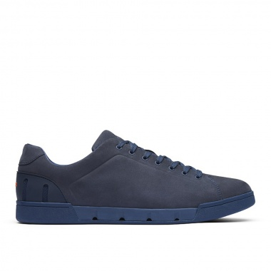 Zapatillas Breeze azules